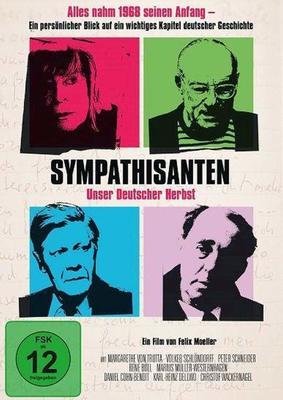 """Terror in Deutschland: Wir verlosen """"Sympathisanten: Unser Deutscher Herbst"""" auf DVD"""