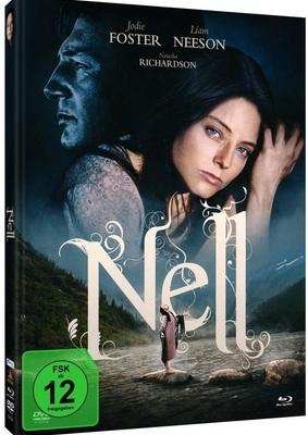 """Wir verlosen """"Nell"""" mit Jodie Foster und Liam Neeson als Steelbook"""