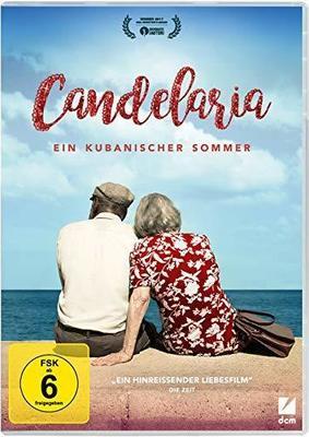 """Urlaub im DVD-Player: Wir verlosen """"Candelaria - Ein kubanischer Sommer"""" auf DVD"""