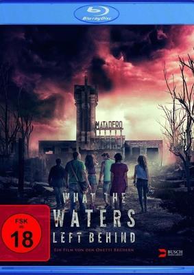 """Nur für starke Nerven: Wir verlosen den Schocker """"What the Waters Left Behind"""" auf BD"""