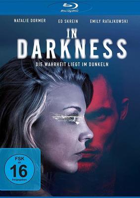 """Psycho-Thriller mit Natalie Dormer: Wir verlosen """"In Darkness"""" auf BD"""
