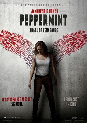 """Jennifer Garner sinnt auf Rache: Wir verlosen Freikarten zu """"Peppermint: Angel Of Vengeance"""""""