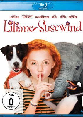 """""""Liliane Susewind"""" kann mit Tieren sprechen und wir verlosen den Film auf BD"""