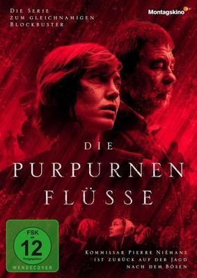 """Bizarre Mordfälle: Wir verlosen die Serienumsetzung """"Die Purpurnen Flüsse"""" auf DVD und BD"""