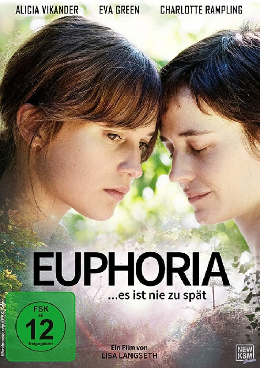"""Es ist nie zu spät: Wir verlosen das eindringliche Drama """"Euphoria"""" auf DVD"""