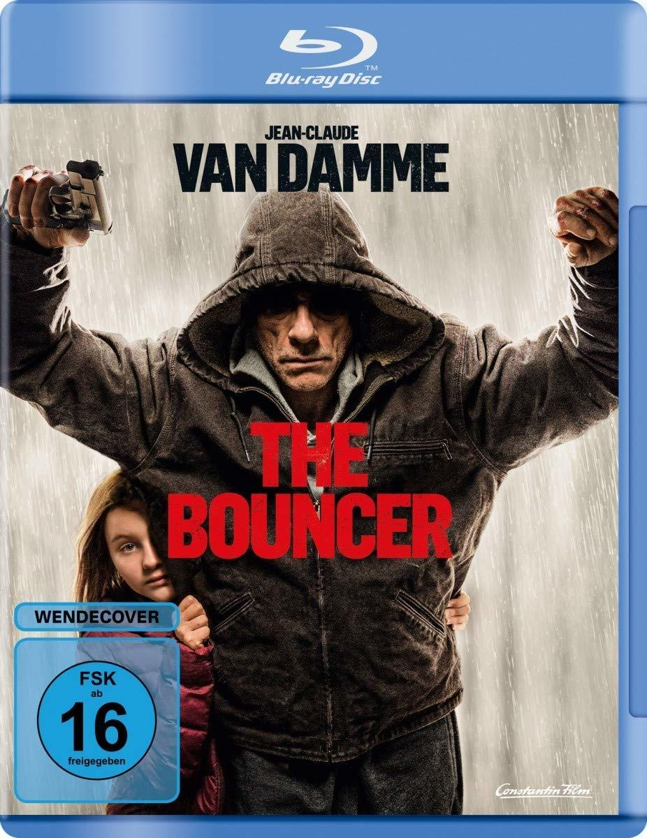 """Ein gefährliches Doppelleben: Wir verlosen den düsteren Actioner """"The Bouncer"""" mit Jean-Claude van Damme"""