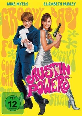 """Yeah Baby, Yeah: Wir verlosen die Kult-Komödie """"Austin Powers"""" auf DVD oder BD"""