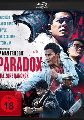 """Feines Action-Feuerwerk: Wir verlosen den Martial-Arts-Hit """"Paradox - Kill Zone Bangkok"""" auf BD"""