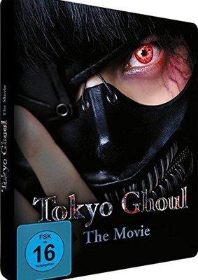 """Adventsverlosung: Gewinnt dank KAZÉ eine ordentliche Portion Tod mit """"Death Note"""" und """"Tokyo Ghoul"""""""