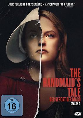 """Wir verlosen Staffel 2 von """"The Handmaid's Tale"""" auf DVD und BD"""