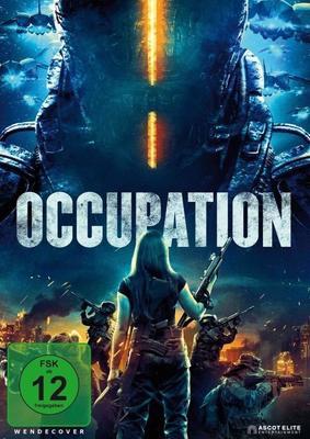 """Sci-Fi aus Australien: Wir verlosen """"Occupation"""" auf DVD und BD"""