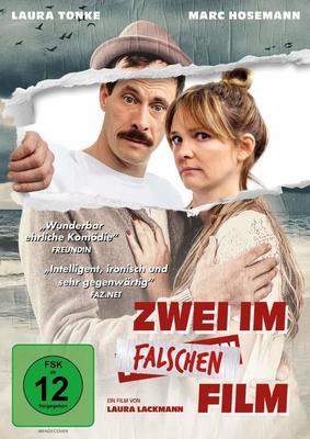 """Der richtige Film: Wir verlosen """"Zwei im falschen Film"""" auf DVD"""