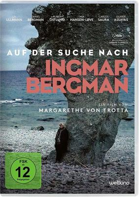 """""""Auf der Suche nach Ingmar Bergman"""": Zum Heimkinostart der Dokumentation verlosen wir passend die Ingmar Bergman Edition auf DVD/BD"""