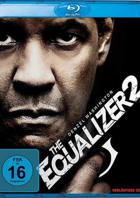 """Denzel Washington sorgt in """"The Equalizer 2"""" wieder für Gerechtigkeit und wir verlosen den Film auf BD"""