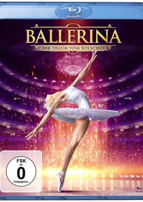 """Der Traum der Primaballerina: Wir verlosen das Drama """"Ballerina - Ihr Traum vom Bolshoi"""" auf BD"""