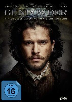 """Remember, Remember...: Wir verlosen die Mini-Serie """"Gunpowder"""" auf DVD oder BD"""