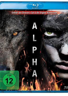 """Überleben vor 20.000 Jahren: Wir verlosen das Abenteuer """"Alpha"""" auf BD"""