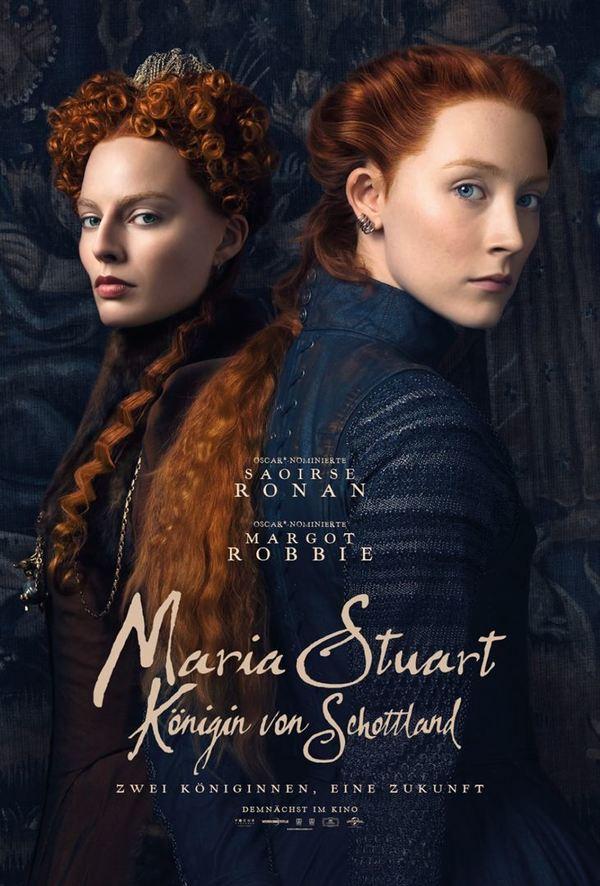 """Emotional und kraftvoll: Zum Kinostart von """"Maria Stuart, Königin von Schottland"""" verlosen wir die Musik von Max Richter"""