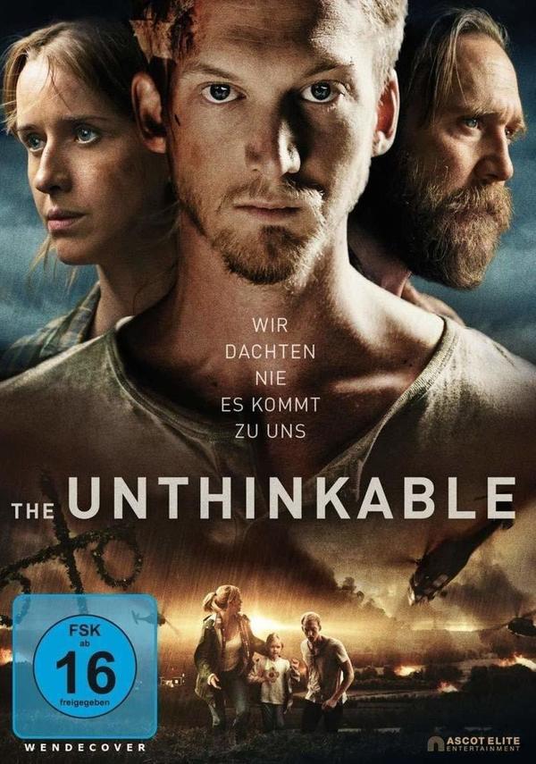 """Eine unbekannte Katastrophe: Wir verlosen das Action-Drama """"The Unthinkable"""" auf DVD oder BD"""