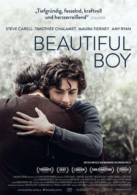"""Geteiltes Leid ist kein halbes Leid: Zum Kinostart von """"Beautiful Boy"""" verlosen wir Freikarten"""