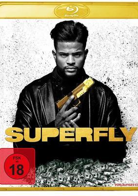 """Kult-Klassiker neu aufgelegt: Wir verlosen das Remake von """"Superfly"""" auf BD"""