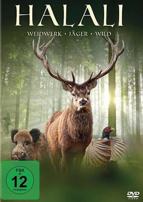 """Die Spur der Jagd: Wir verlosen die Dokumentation """"Halali - Weidwerk, Jäger, Wild"""" auf DVD"""