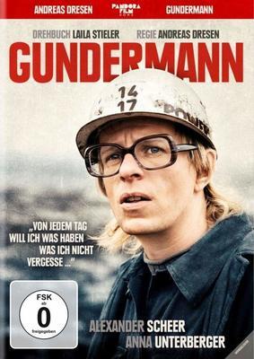 """Ein Poet  ein Clown, ein Idealist: Wir verlosen zum eindringlichen Drama """"Gundermann"""" eine DVD"""