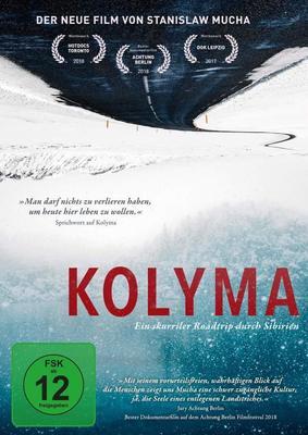 """Ein Roadtrip durch Sibirien: Wir verlosen die Dokumentation """"Kolyma"""" auf DVD"""