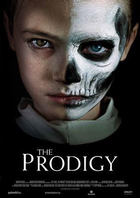 """Wir verlosen zum Kinostart von """"The Prodigy"""" Freikarten für den Horrorfilm"""