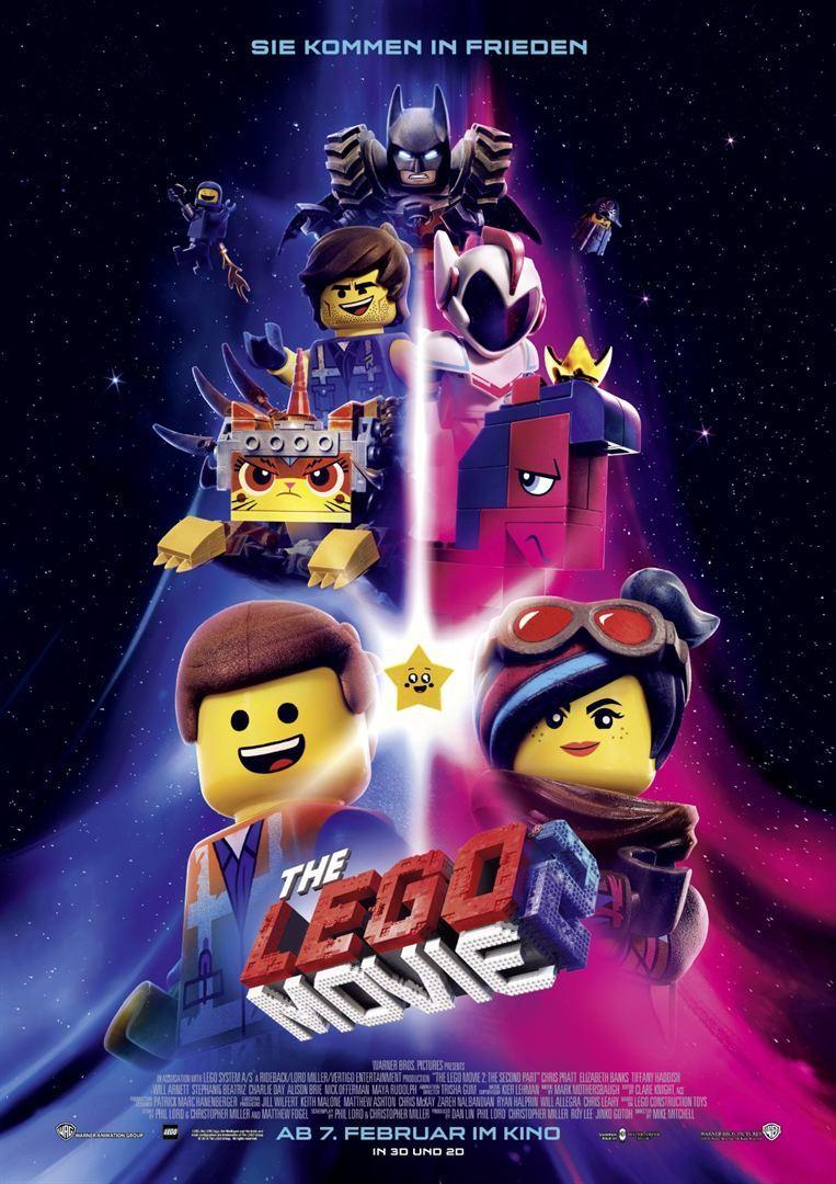 """""""The LEGO Movie 2"""": Wir verlosen Freikarten zum heiß erwarteteten Sequel"""
