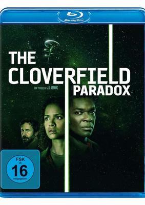 """Wenn Welten kollidieren: Wir verlosen das Sci-Fi-Horror-Abenteuer """"The Cloverfield Paradox"""" auf BD"""