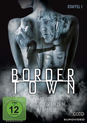 """5 Morde, 2 Grenzen und 1 Familie: Wir verlosen die Crime-Serie """"Bordertown"""" auf DVD sowie BD"""