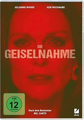 """Wir verlosen zum packenden Thriller """"Die Geiselnahme"""" eine DVD oder BD"""