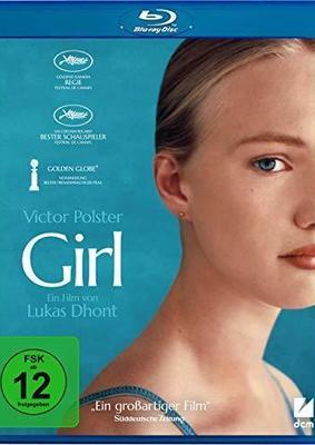 """Alles für den Traum: Wir verlosen das beeindruckende Drama """"Girl"""" auf BD"""