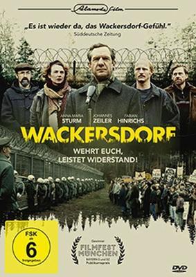 """Wehrt euch: Wir verlosen den inspirierenden """"Wackersdorf"""" auf DVD"""