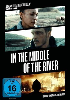 """In den Abgrund: Wir verlosen den spannenden Thriller """"In the Middle of the River"""" auf DVD"""