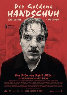 """Häßlichkeit und Hass: Wir verlosen zum Kinostart von """"Der Goldene Handschuh"""" Kinokarten"""