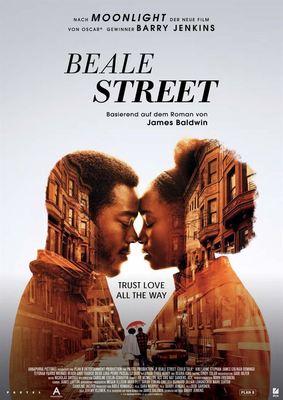 """Zum Kinostart von """"Beale Street"""" verlosen wir Freikarten sowie den Roman zum Film"""