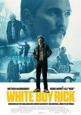 """""""White Boy Rick"""": Wir verlosen Freikarten zum neuen Film mit Matthew McConaughey"""