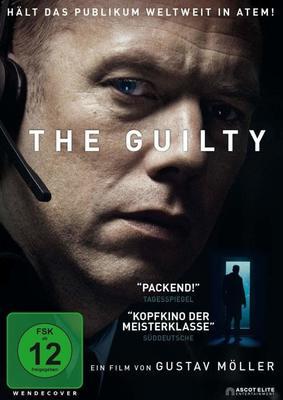 """Ein Telefon, keine Zeit: Wir verlosen zum dänischen Thriller """"The Guilty"""" eine DVD"""