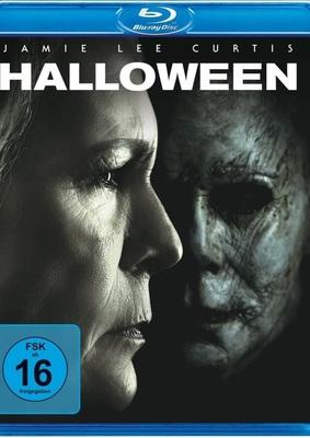 """Michael Myers ist zurück: Wir verlosen den neuen """"Halloween"""" auf BD"""
