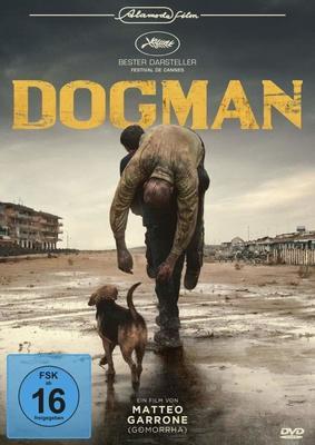 """In der Finsternis: Wir verlosen den brachialen Thriller """"Dogman"""" auf DVD"""