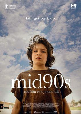 """Coming-of-Age auf dem Skateboard: Wir verlosen zum Start von """"Mid90s"""" tolle Fanpakete"""