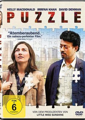 """Das Leben neu puzzeln: Wir verlosen zum nachdenklichen Drama """"Puzzle"""" eine DVD"""