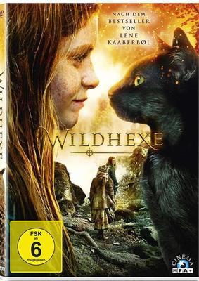 """Nach dem Roman von Lene Kaaberbøl: Wir verlosen zum Fantasy-Abenteuer """"Wildhexe"""" eine DVD oder BD"""