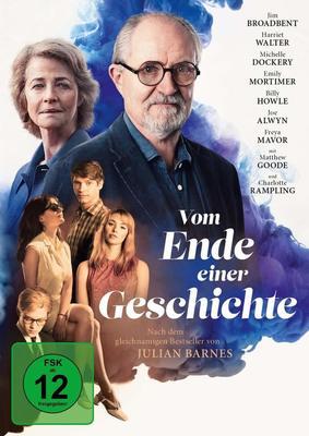 """Nach dem Roman von Julian Barnes: Wir verlosen das Mystery-Drama """"Vom Ende einer Geschichte"""" auf DVD"""