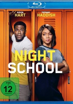 """Zurück in die Schule mit Kevin Hart: Wir verlosen """"Night School"""" auf BD"""