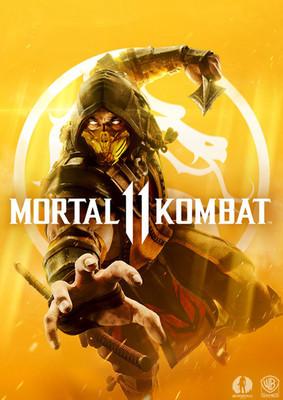"""Gewinne ein Fanpaket zur Videospielveröffentlichung von """"Mortal Kombat 11""""!"""
