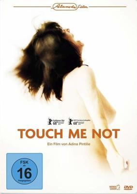 """An der Grenze zwischen Realität und Fiktion: Wir verlosen den Berlinale Gewinner """"Touch Me Not"""" auf DVD"""
