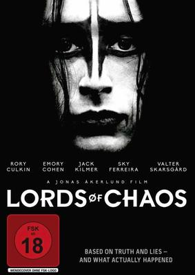 "Truth and Lies: Wir verlosen den bedrückenden ""Lords of Chaos"" auf DVD"